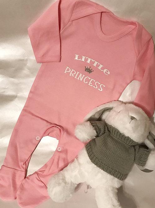 Little Princess Babygrow
