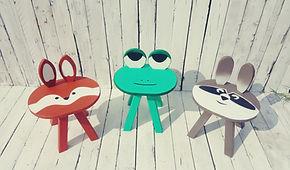 כיסאות חיות לילדים.jpg
