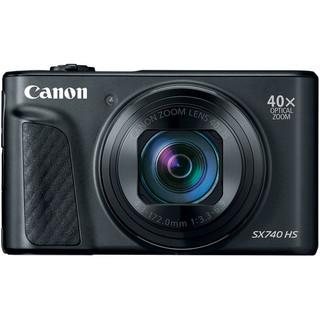 Canon sx740