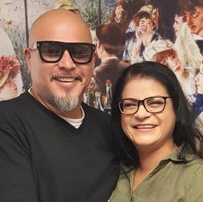 Cruz & Gloria