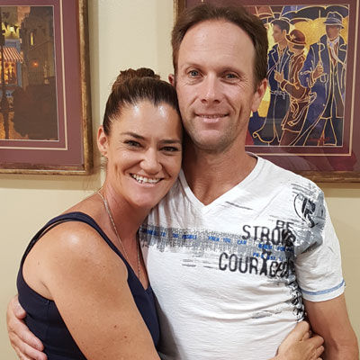 Autumn & Michael - Marriage Counseling Testimonial