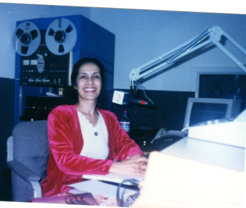 Published Author and Marriage Counseling Expert Daphna Levy Radio Show