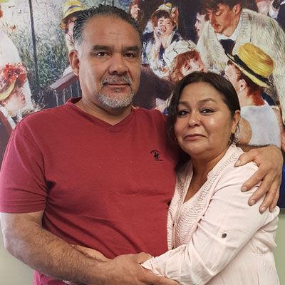 Danny & Liz - Relationship Coaching Testimonial