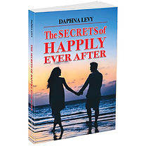 The Secrets of Happily Ever After By Daphna Levy