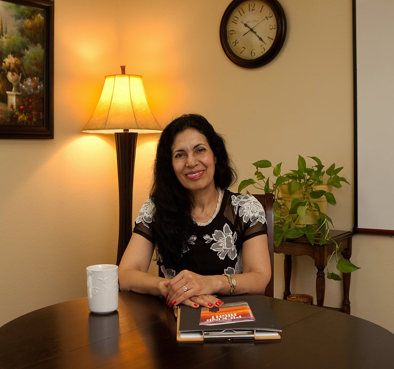 Marriage Counseling Specialist Daphna Levy