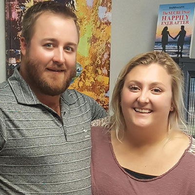 Shawn & Olivia - Life Coaching Testimonial