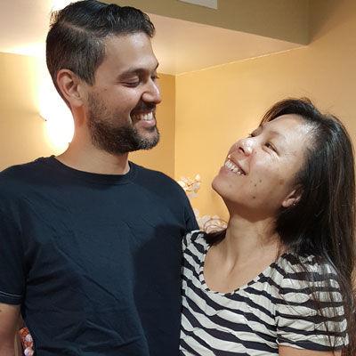 Clint & Sin Han - Marriage Coaching Testimonial