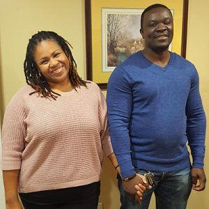 Olivia & Luis - Marriage Counseling Testimonial