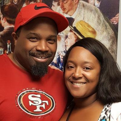 Tiana & John - Relationship Coaching Testimonials