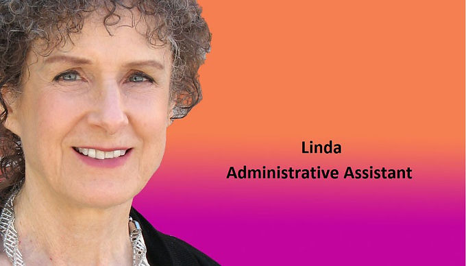 Linda Headstream - Marriage Counseling & Life Coaching Administrative Assistant