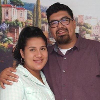 Samantha & Jose