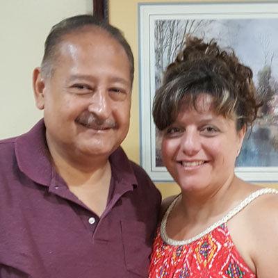 John & Aida - Marriage Counseling Testimonial