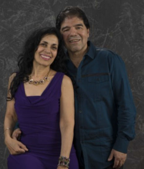 Daphna Levy And Husband