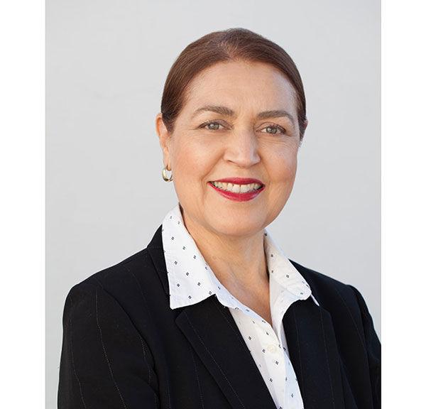 Pasadena Marriage Counselor Angela McCullough