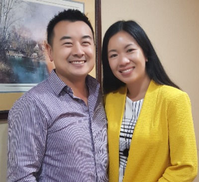 Elizabeth & Phil - Marriage Counseling Testimonial