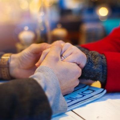 Gilbert & Diane - Marriage Counseling Testimonial