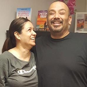 Veronica & Pablo