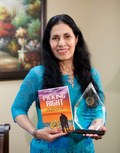 Bestselling Author Daphna Levy On Marriage And Relationships