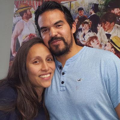 Samantha & Nico - Marriage Couneling Testimonial
