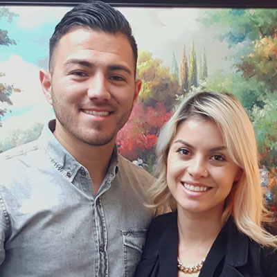 Adrian & Gabriela - Marriage Counseling Testimonial