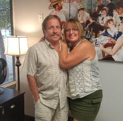 Rhonda & Monte - Marriage Coaching Testimonial