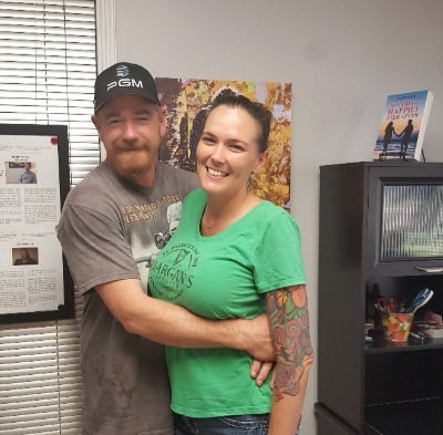 Alisa & Kashe - Marriage Counseling Testimonial