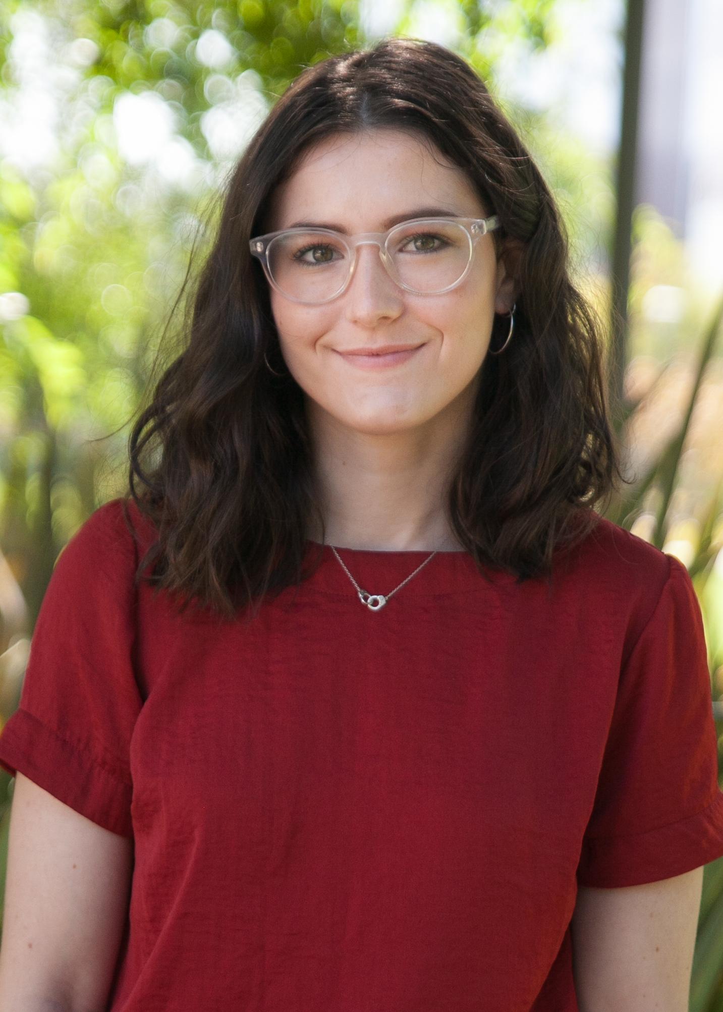 Kira Feldman