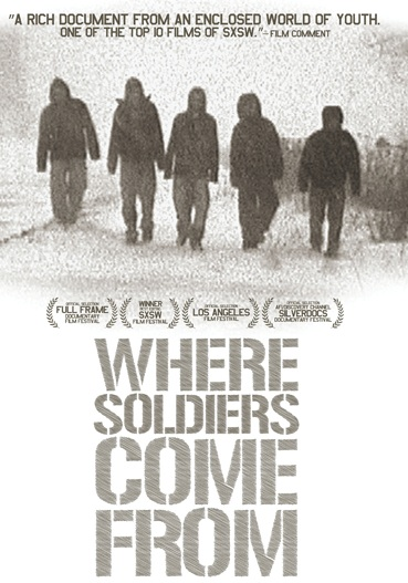 where-soldiers-come-from