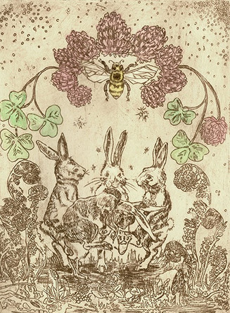 Flora and Fauna Fyr Bal