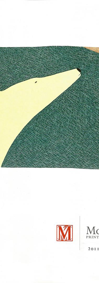 McClains Printmaking Catalog 2011