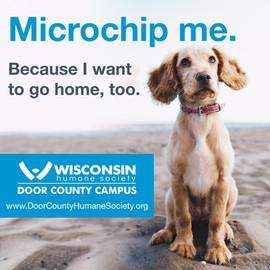 DCHS Microchip me