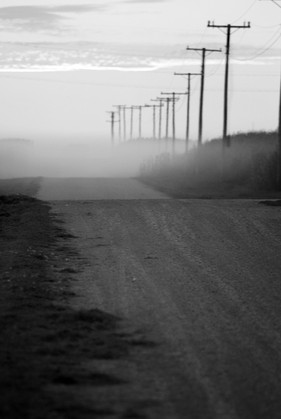 Lonely Road by Afton