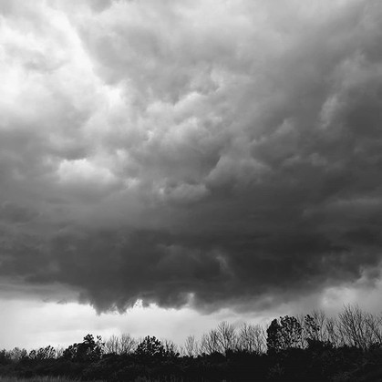 Midwestern Storm