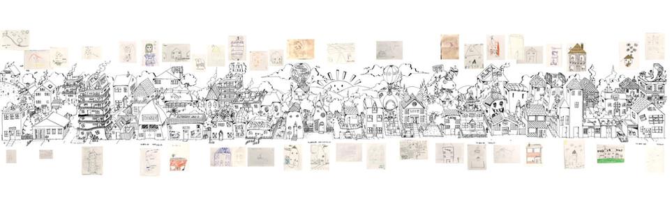 AITC wall with OG drawingz.jpg