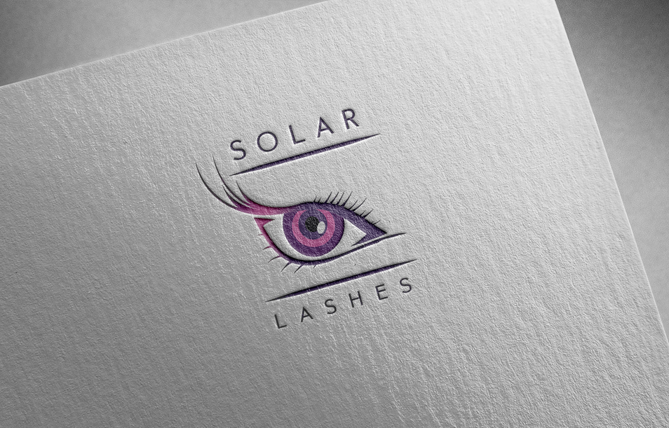 SOLAR LASHES