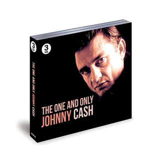 THE ONE AND ONLY JOHNNY CASH