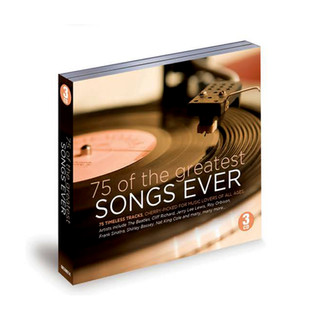 75 OF THE GREATEST SONGS EVER