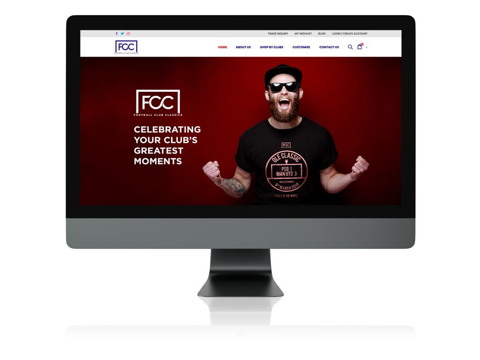 footballclubclassics.com