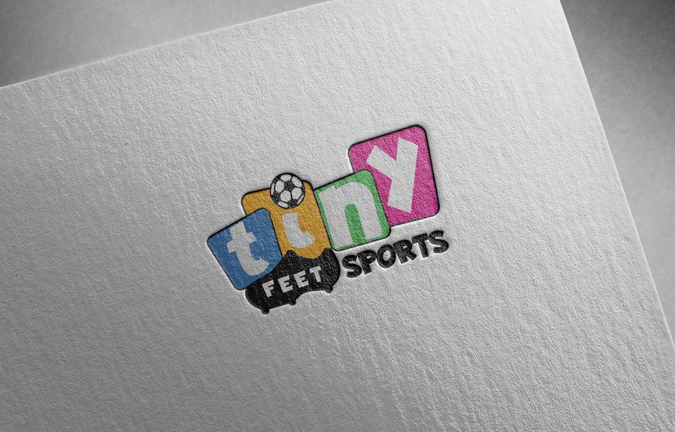 TINY FEET SPORTS