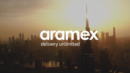 Aramex - what 3 words | 2017