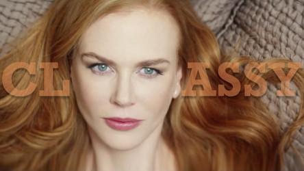 Flying Reimagined Featuring Nicole Kidman – Etihad - 2015