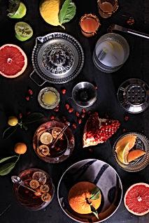 Citrus Banquet