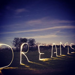 Dreams are funny things especially when