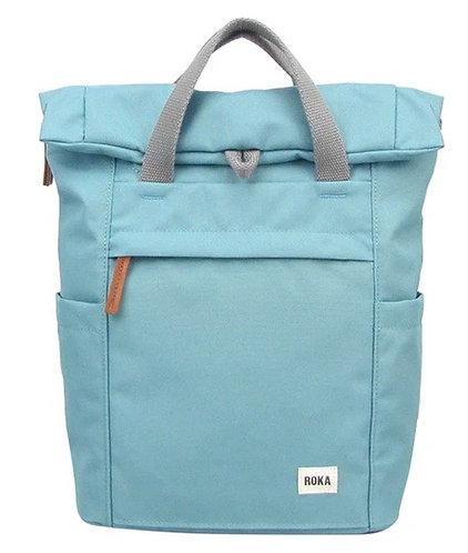 Aqua Finchley A Backpack by Roka