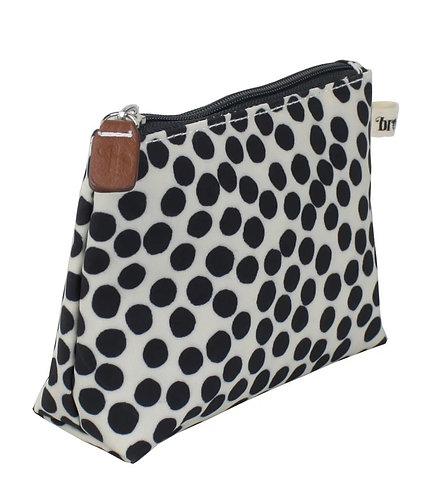 Spots Make Up Beauty Bag by Brownstone London