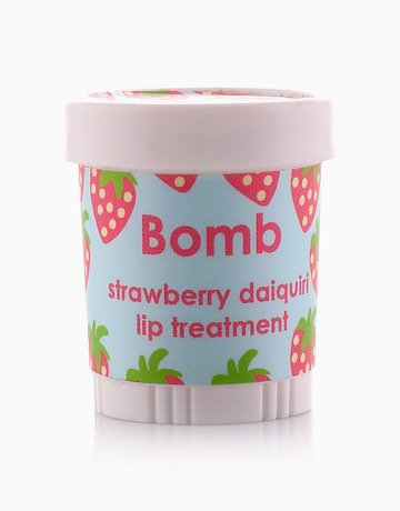 Strawberry Daiquiri intense Lip Treatment by Bomb Cosmetics