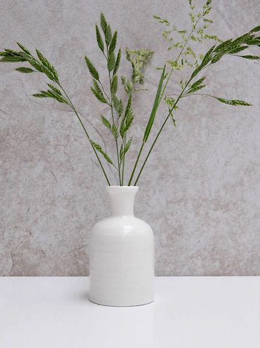 Porcelain Mini Vase by Chalk UK
