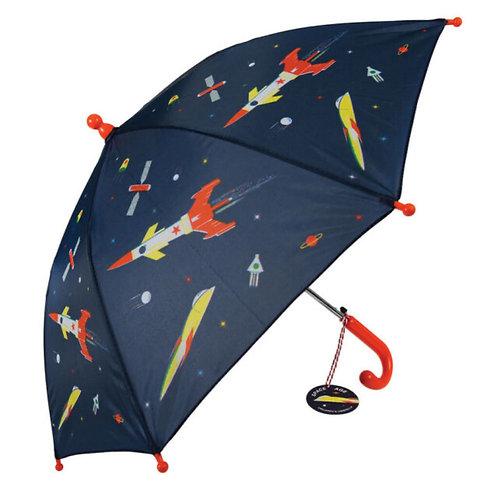 Children's Space Umbrella by Rex London