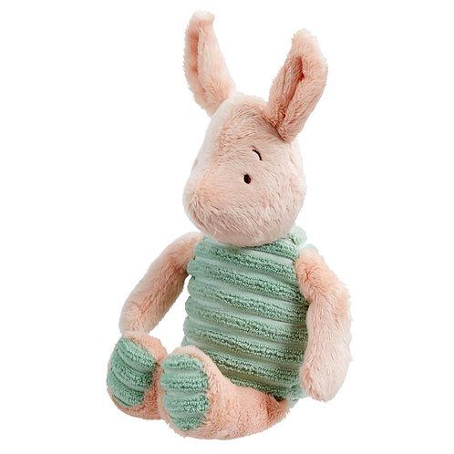 Winnie The Pooh's Piglet Plush Baby Toy 20cm by Classic Disney