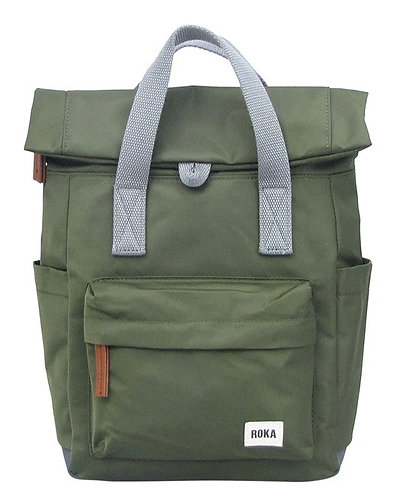 Military Canfield B Backpack by Roka